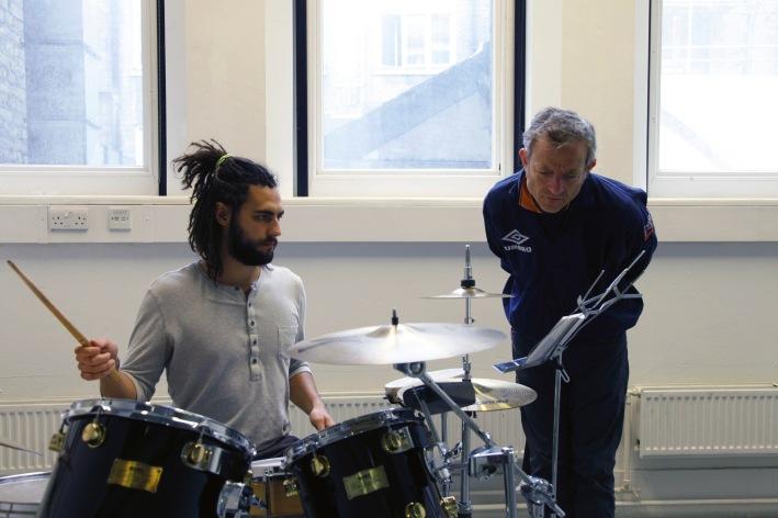 drumsbio